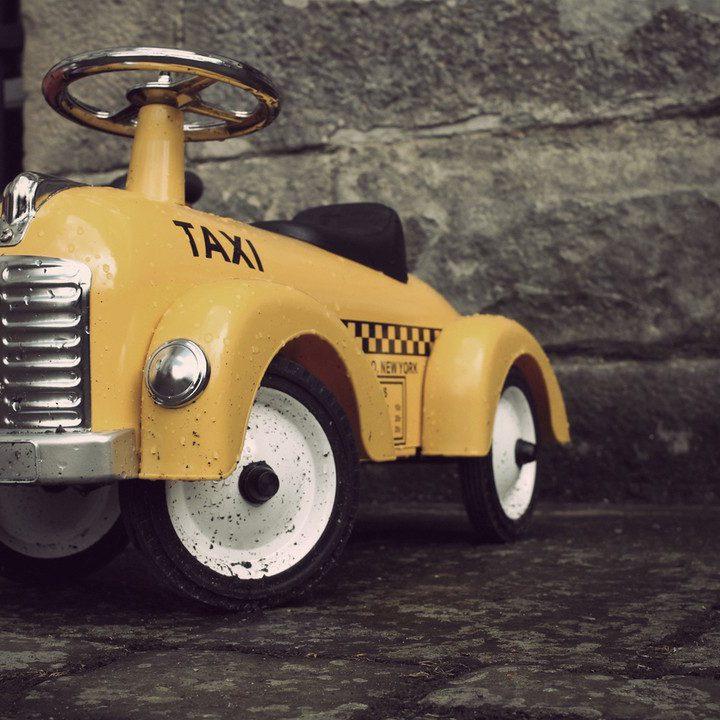 Zabawki samochodowe dla dzieci – przegląd